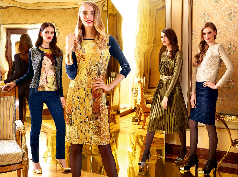 коллекция платьев фаберлик фото кто-то